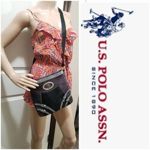 Us polo assn crossbody purse